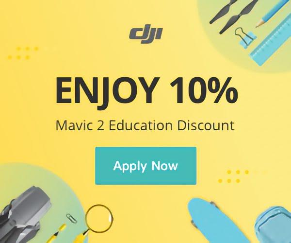 DJI Discount